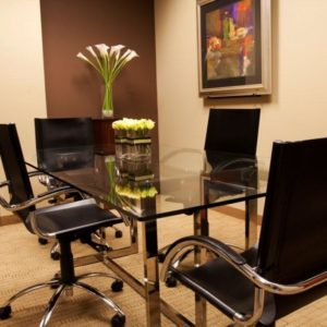 St. Rose Executive Suites - Small Meeting Room