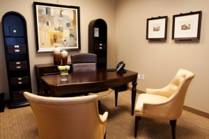 Henderson Executive Suite